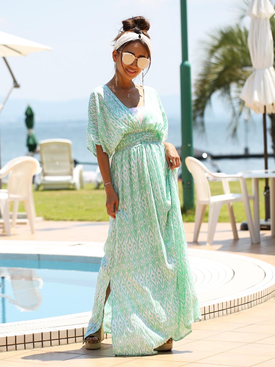 ブライズメイドドレス リゾートファッション通販CANBE(キャンビー)