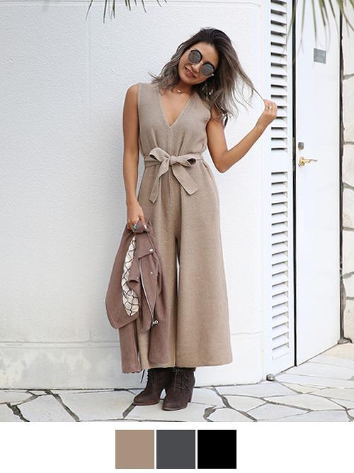 リゾートワンピ ロンパース サロペット リゾートファッション